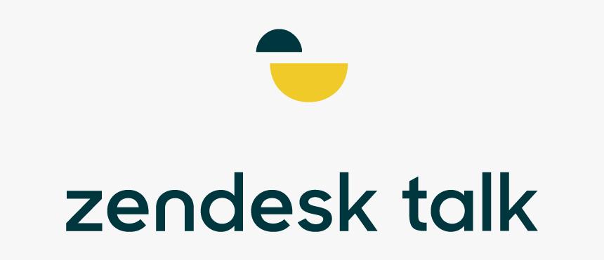 Zendesk talk logo