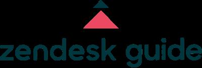 zendesk guide logo