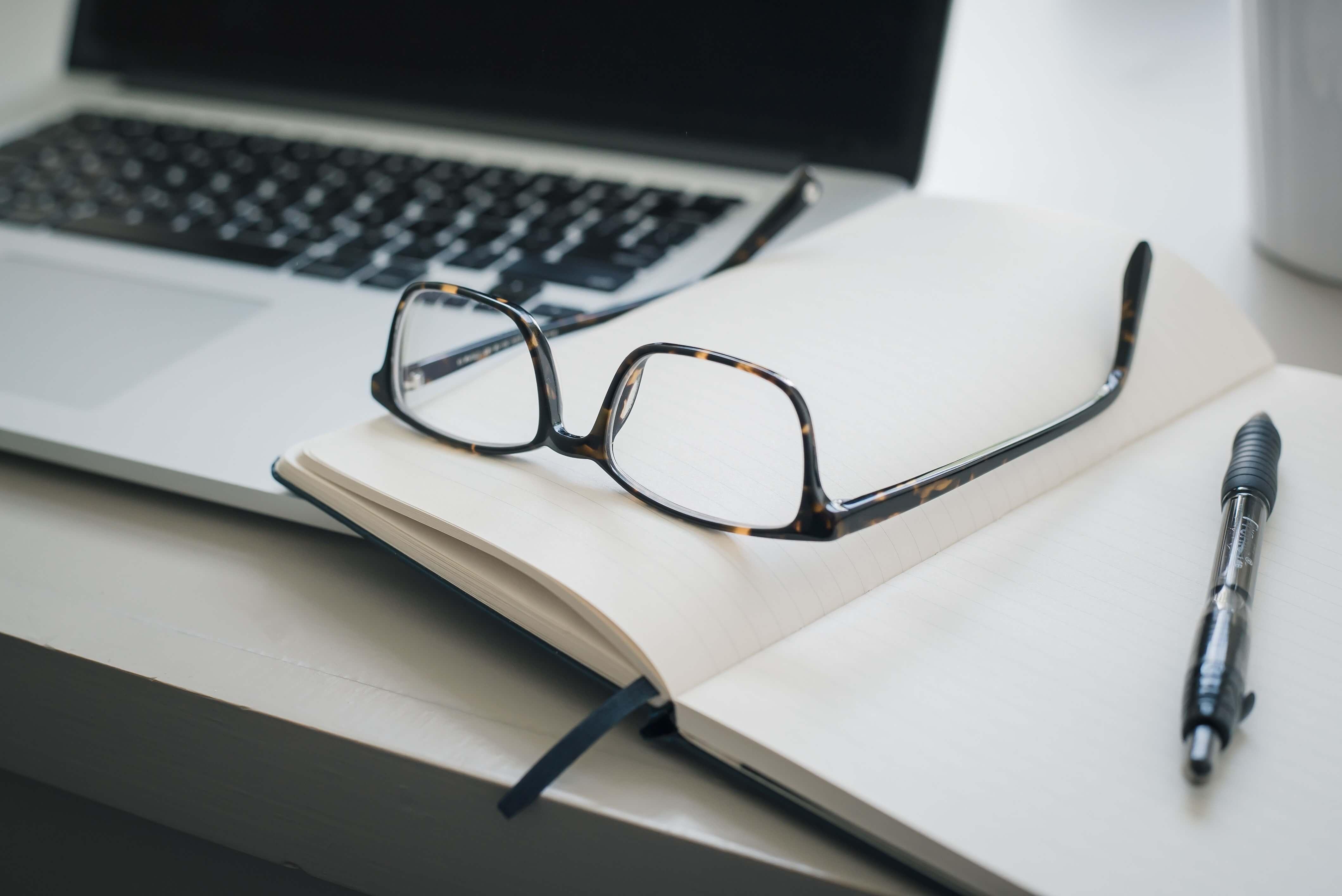 Common Website Problems Glasses.